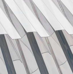 Polikarbonát profillemezek